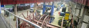 Завод Полимерных Труб — производство